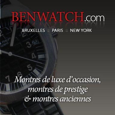 le dernier 100% authentique luxuriant dans la conception Boutiques de montres de luxe en Belgique