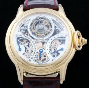 Wortmann Uhren luxury shops in germany